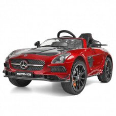 Электромобиль Mercedes-Benz SLS AMG Red Carbon Edition - SX128-S