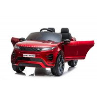 Детский электромобиль Land Rover Range Rover Evoque 4WD 12V - DK-RRE99-RED-PAINT