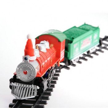 Детская железная дорога Huan Nuo - 3555-1