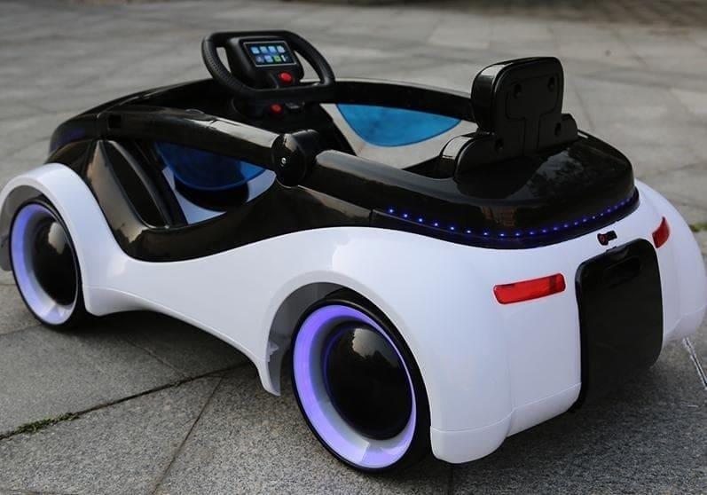 электромобиль детский купить