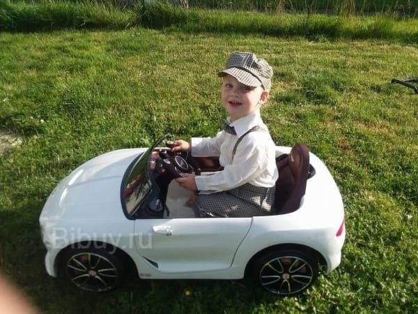 bentley exp12 детский электромобиль