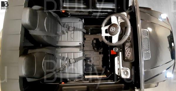 Детский электромобиль Mercedes-AMG G63 S307
